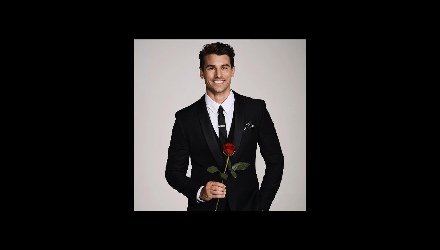 Fashion week The australia bachelor announced for girls