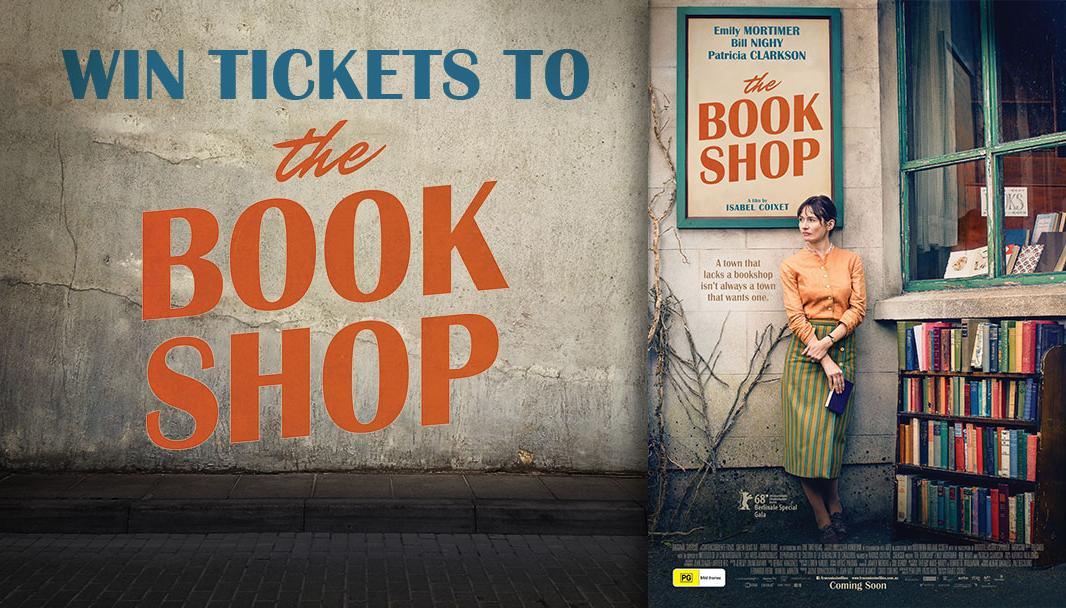نتیجه تصویری برای the-bookshop