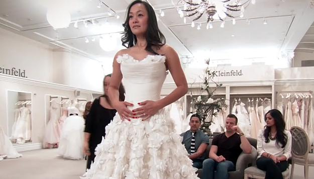 Yes to the dress pictures