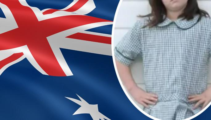 Australian Politicians Threaten Schoolgirl Over National Anthem Protest