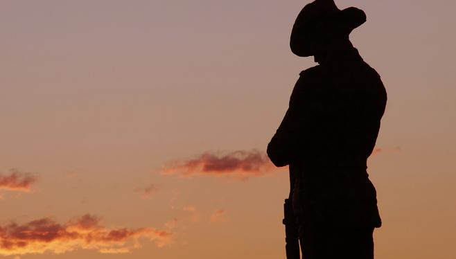 New Zealand Anzac Day plans subdued over security fears