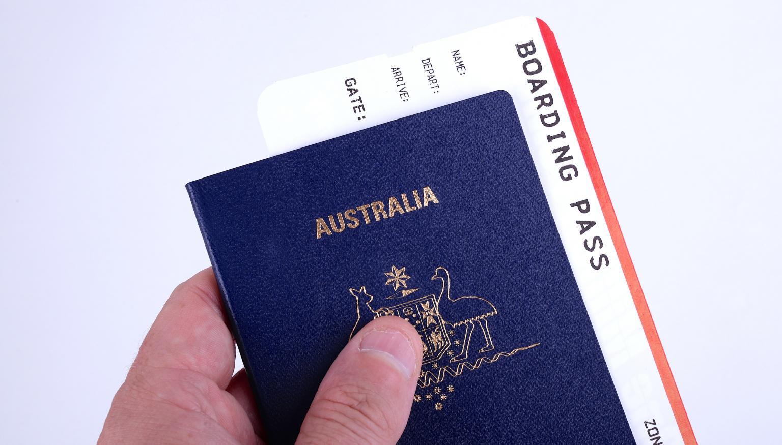 Kết quả hình ảnh cho passport