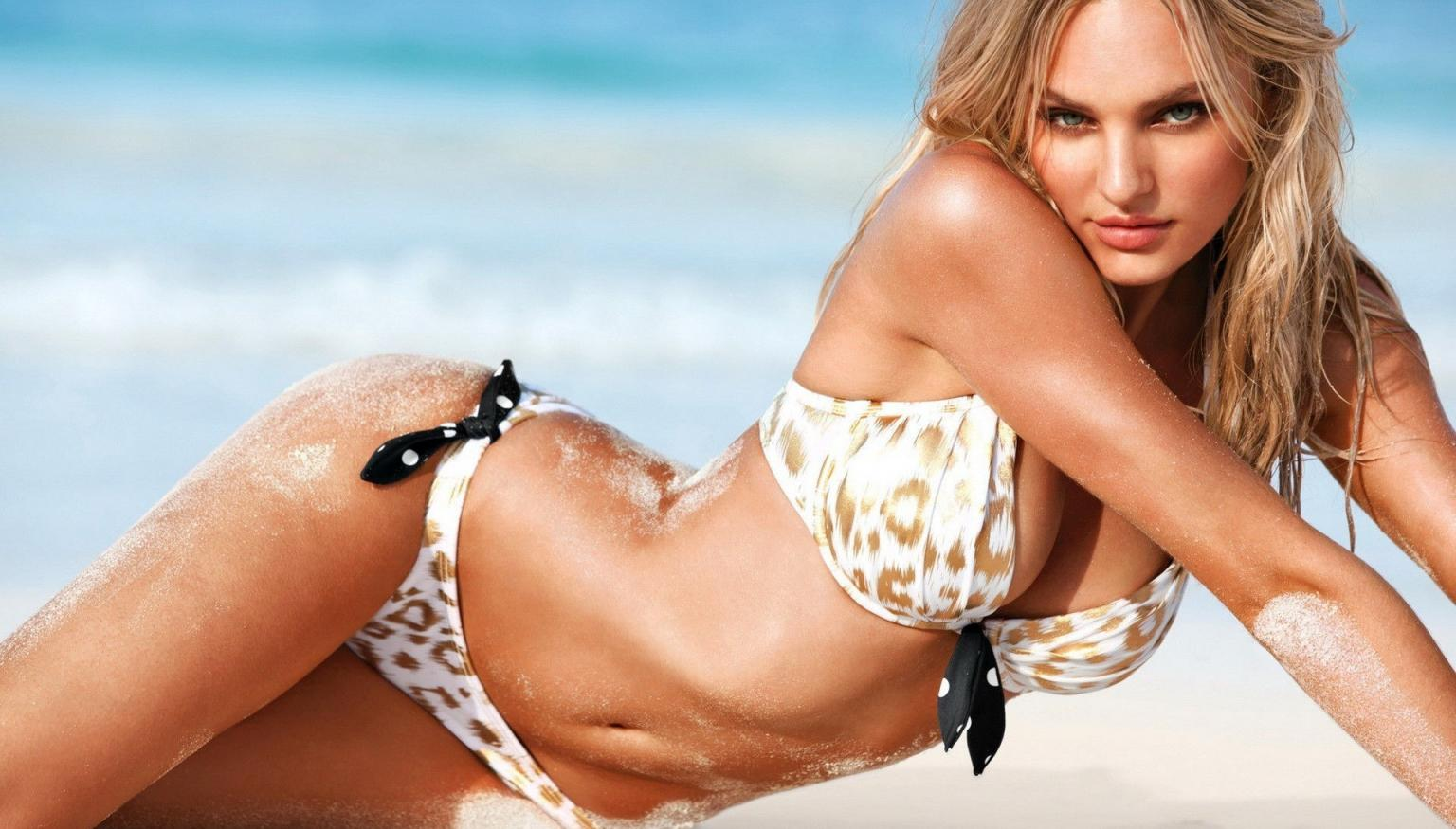 Victoria secret models nudes