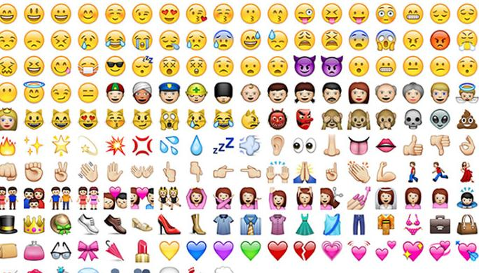 What Do Your Favourite Emojis Actually Mean