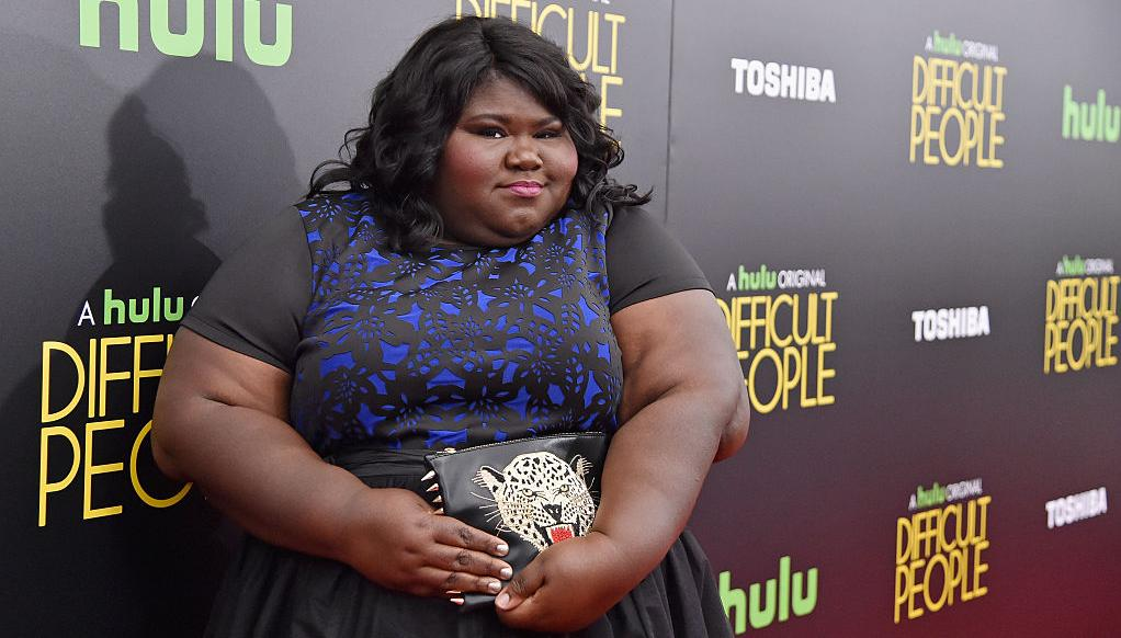 Precious Star Gabourey Sidibe Doesn T Look Like This Anymore Smooth