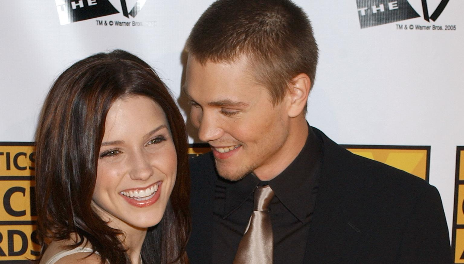 Sophia Bush Talks About Brief Marriage With Chad Michael