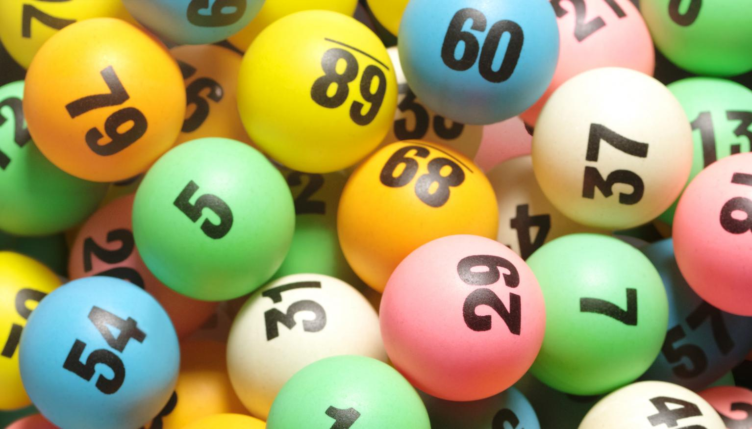 We know which Lotto numbers are actually the luckiest | Nova 100