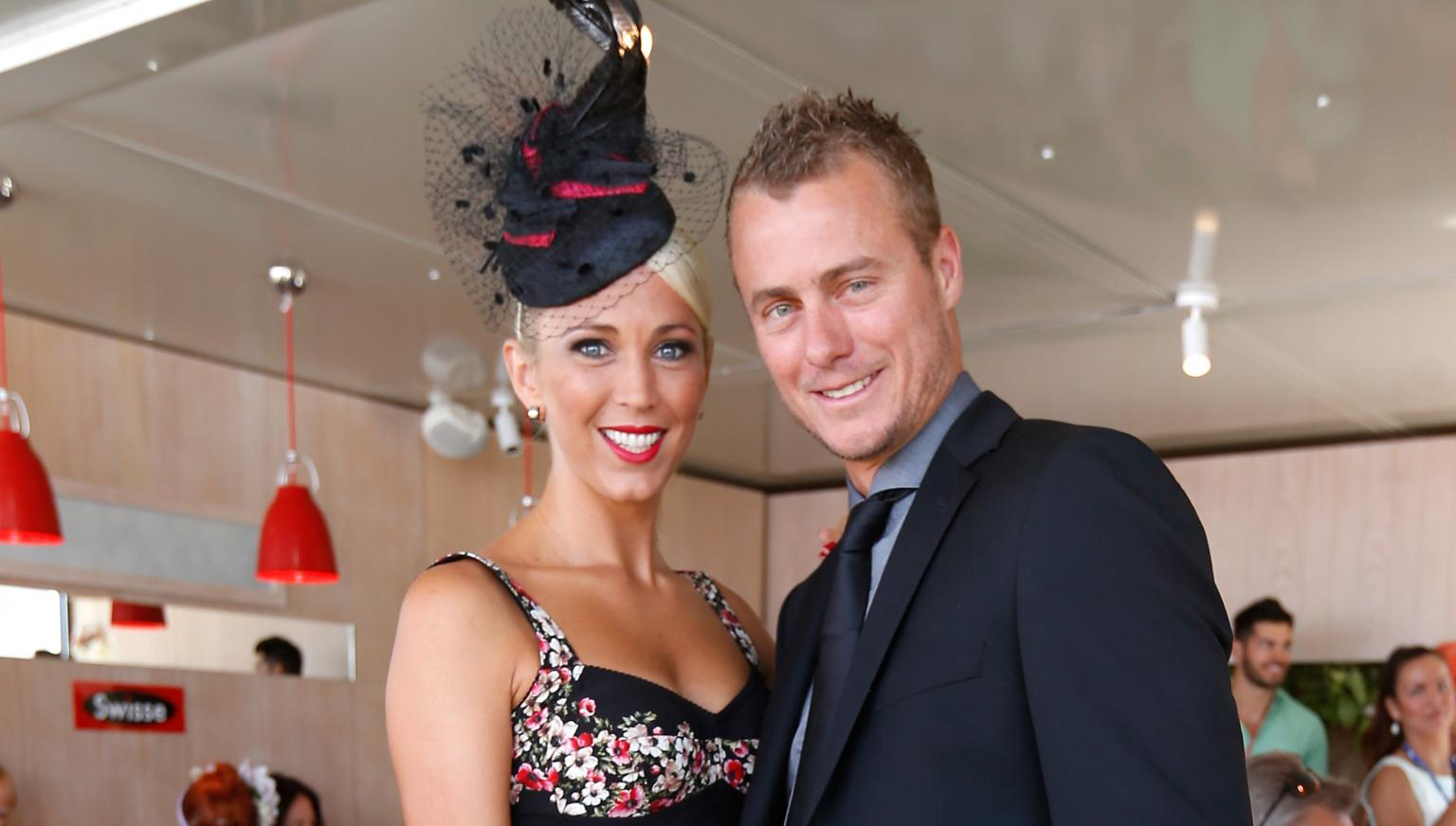 Reports Bec and Lleyton Hewitt have separated