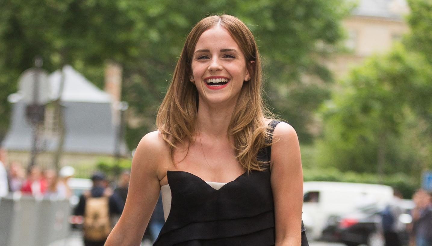 cc20b4b3301 Emma Watson is very open about her er, hair down there | Nova 969