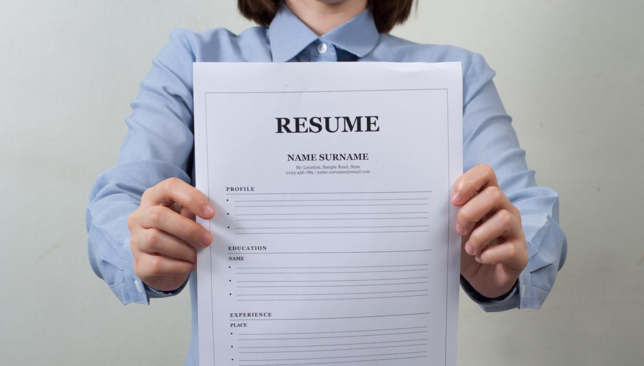 9 things you should NOT do when writing your resume | smooth