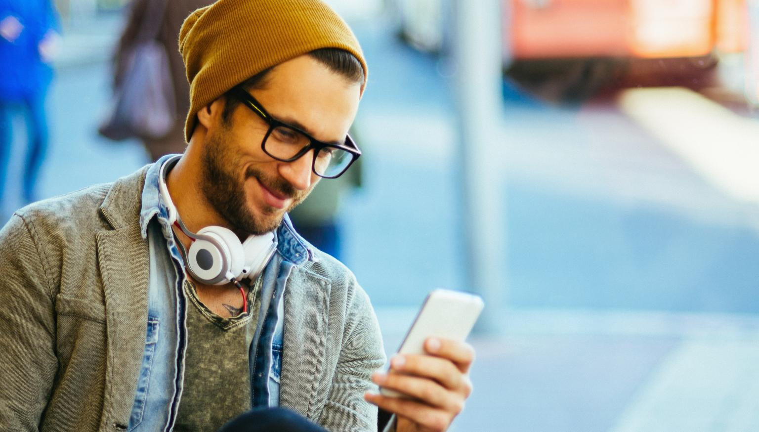Dating tips for men texting habits