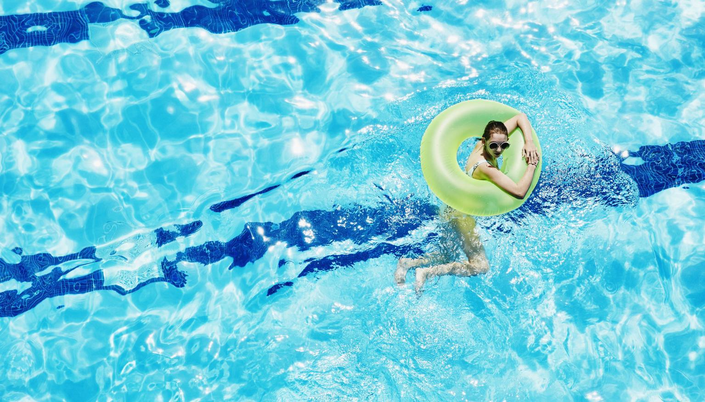 Swimming/Gettycreative
