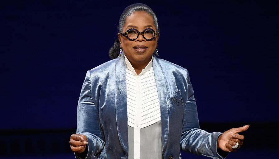 Oprah australia giveaway