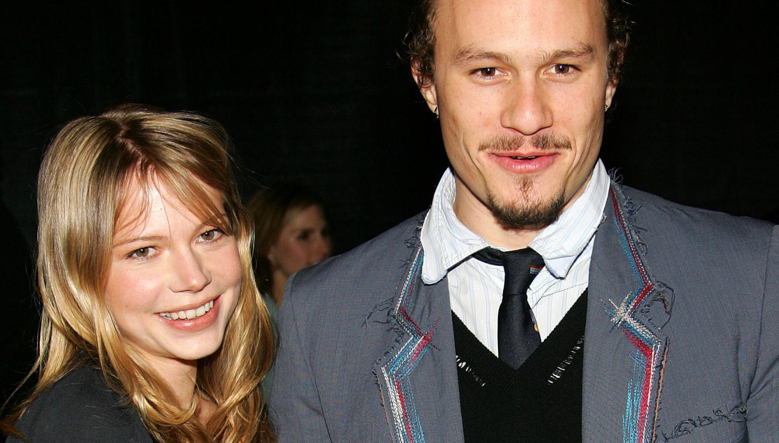 Heath Ledger's daughter Matilda looks so grown up now ...