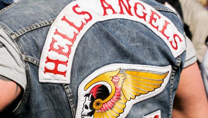 Five Hells Angels Arrested Over Adelaide Airport Incident