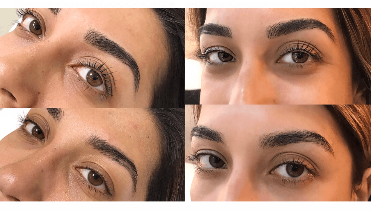 I got my eyebrows tattooed on – here's what happened | smooth