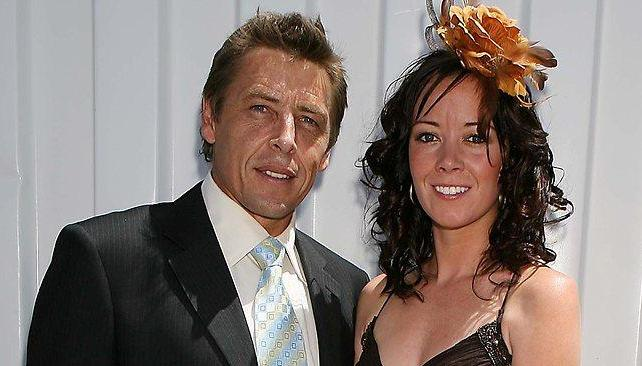 Essendon great Mark 'Bomber' Thompson's home raided by police