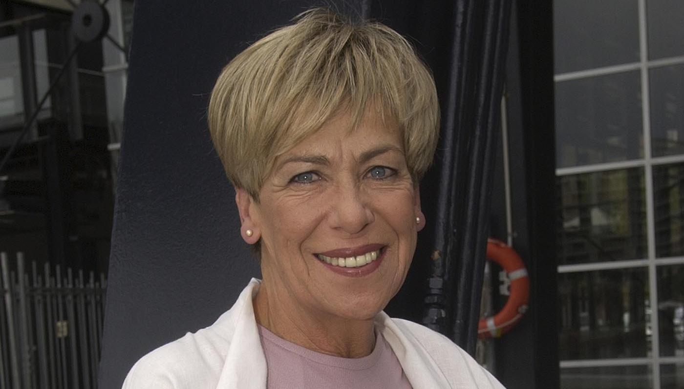 Judith McGrath