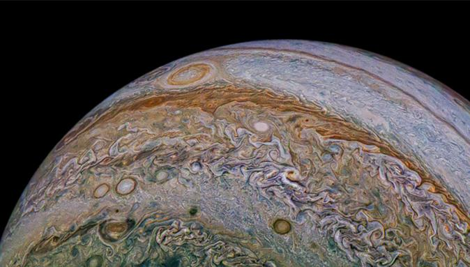 Jupiter's Largest Moons Will Be Visible This Month
