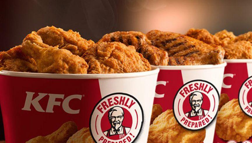 KFC\'s new product is something you never would have imagined! | smooth