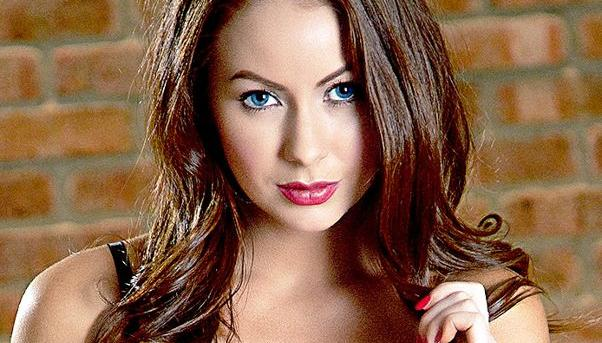Sheffield model and actress who enjoyed threesome with