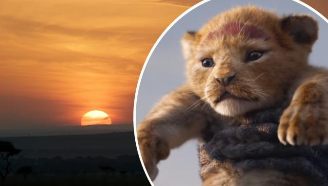 First Trailer For The Lion King Remake Has Just Been Released Fiveaa