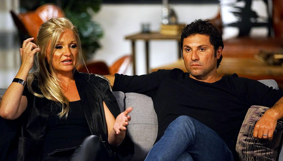 Married At First Sight's Nasser takes a dig at 'wife ...