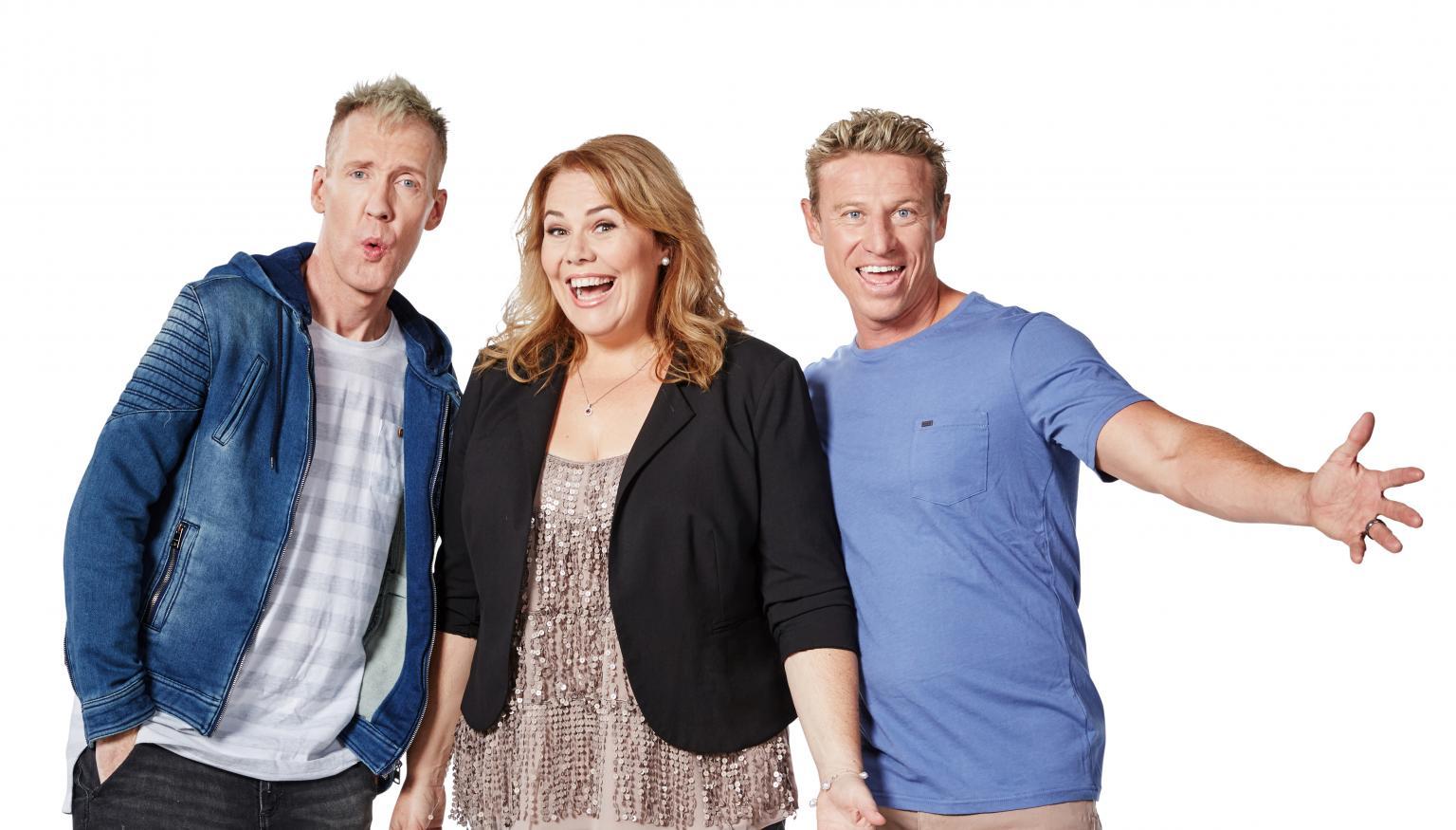The top 10 most influential content directors in Australian metro FM