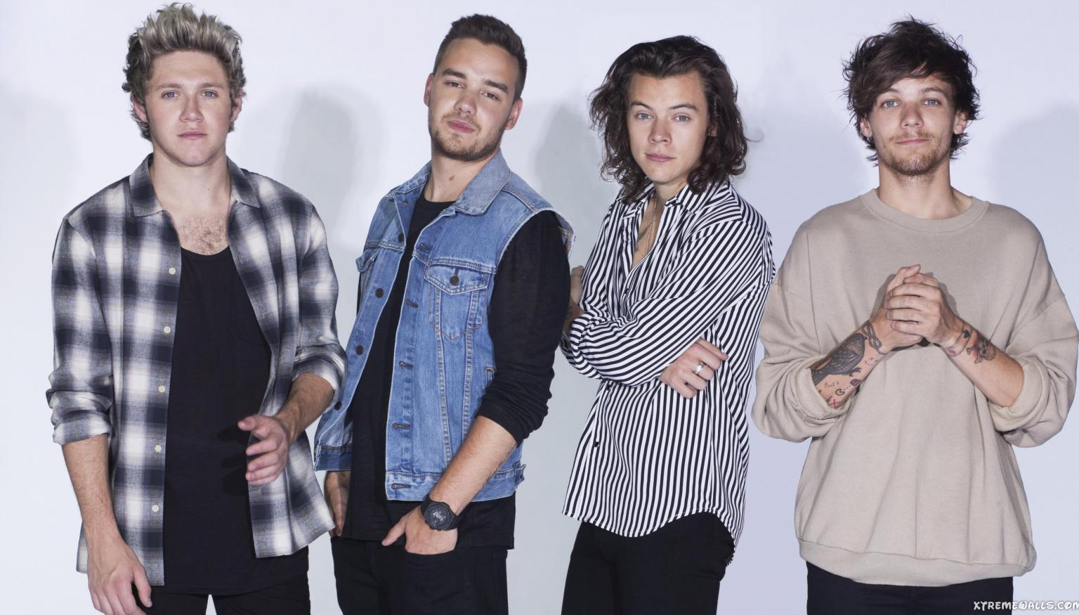 Who are the band members of one direction dating