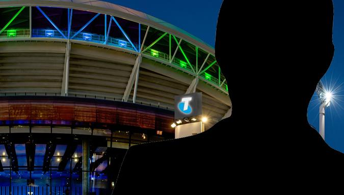 A Football Fan Got Into Adelaide Oval With A Knife Last