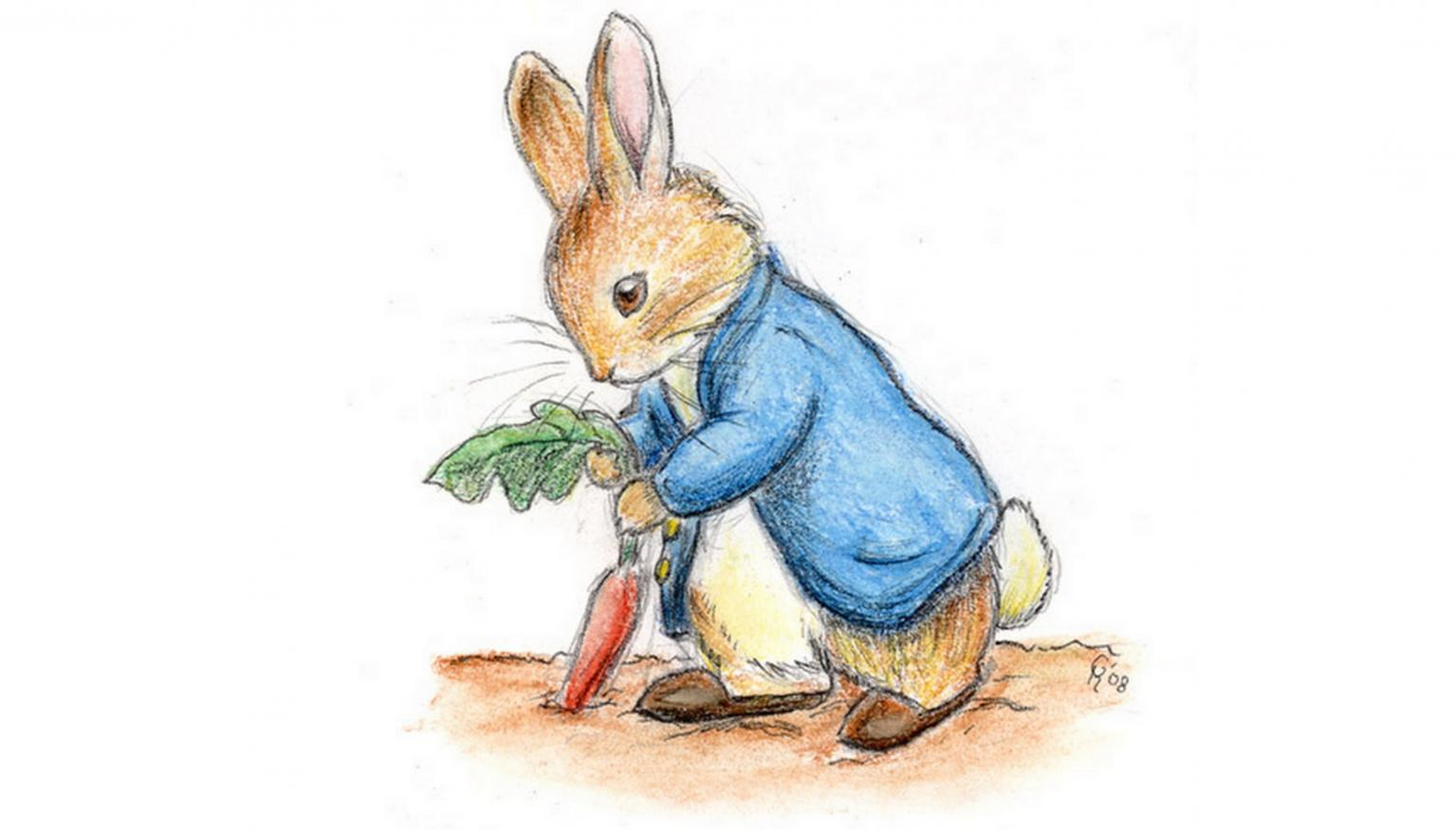 Mini Homes Peter Rabbit Is Becoming A Movie Filmed In Sydney Smooth