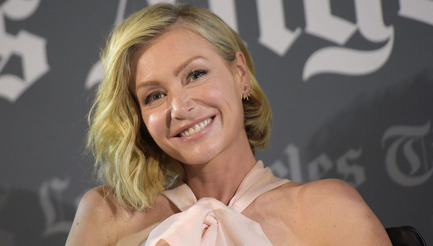 Portia de Rossi reveals the explicit behaviour of a former male co-star