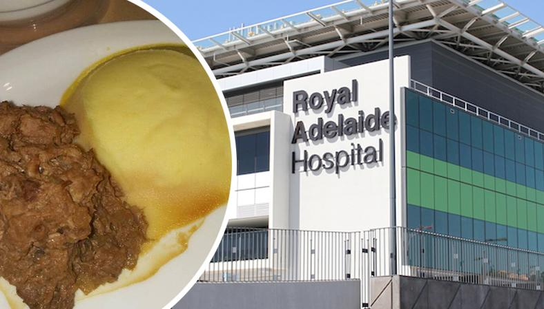 REPORT: Patients At The New RAH Say They're Receiving