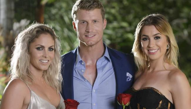And The Winner Of The Bachelor 2016 Is...