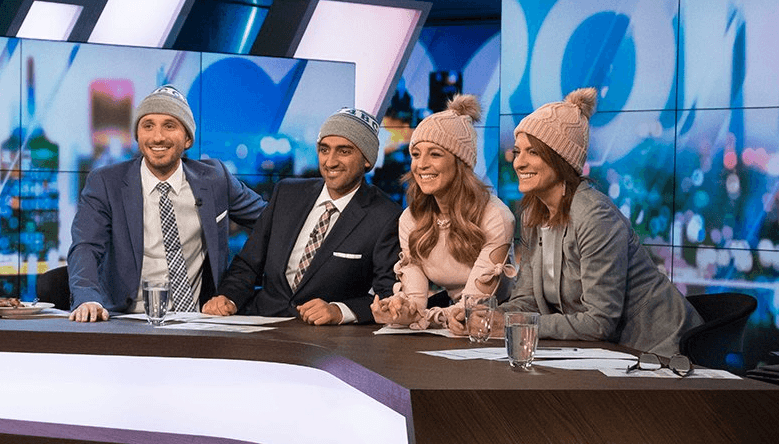 Carrie Bickmore cops extreme backlash for her brain cancer appeal ... eab4f7dc8d1