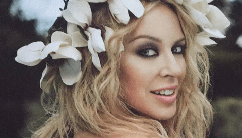 Kylie Minogue tells what happened in her lawsuit with Kylie Jenner