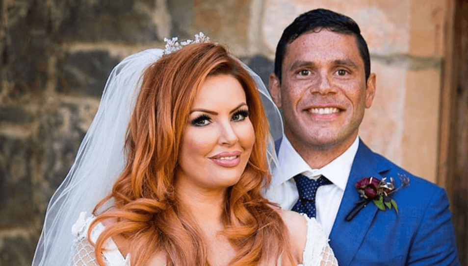 Which Married At First Sight bride are you? | Nova 969