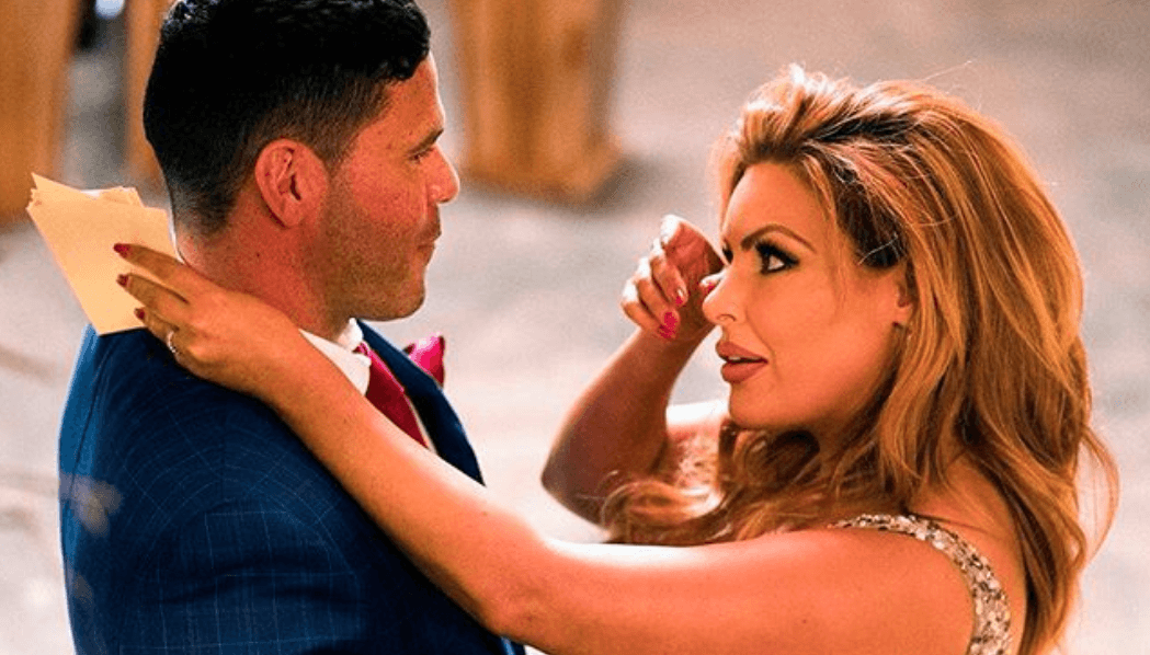 It's official: MAFS Sarah Roza confirms split with Telv Williams   smooth