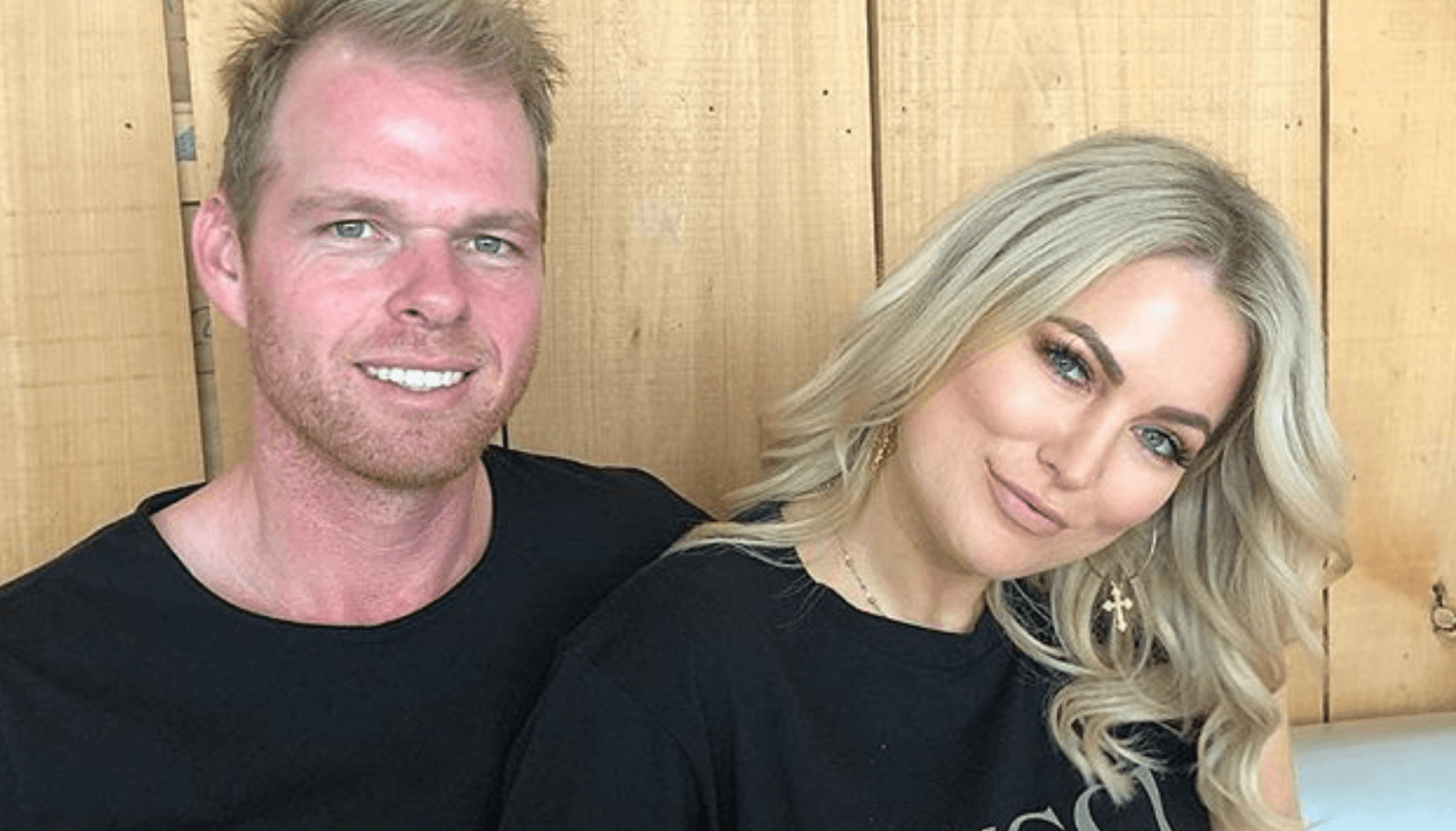 Megan and jarrod pregnant and dating