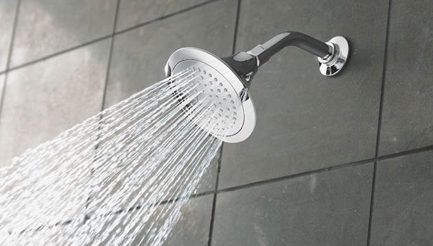 How often should you be cleaning your shower? | smooth