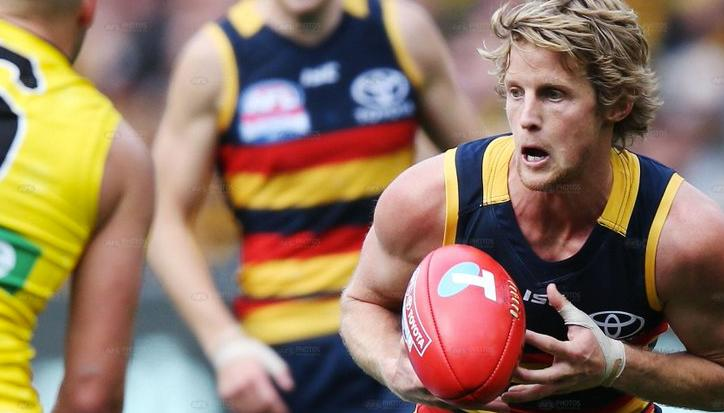 Adelaide crows urged to ask rory sloane about his future for Novea lyon 6