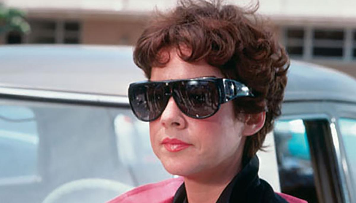 Grease\u0027s Stockard Channing shocks fans with unrecognisable ...