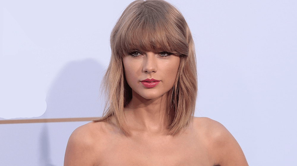 Taylor swift not dating