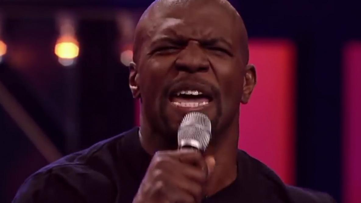 Lip Sync Battle Terry Crews Vs Mike Tyson Nova 1069