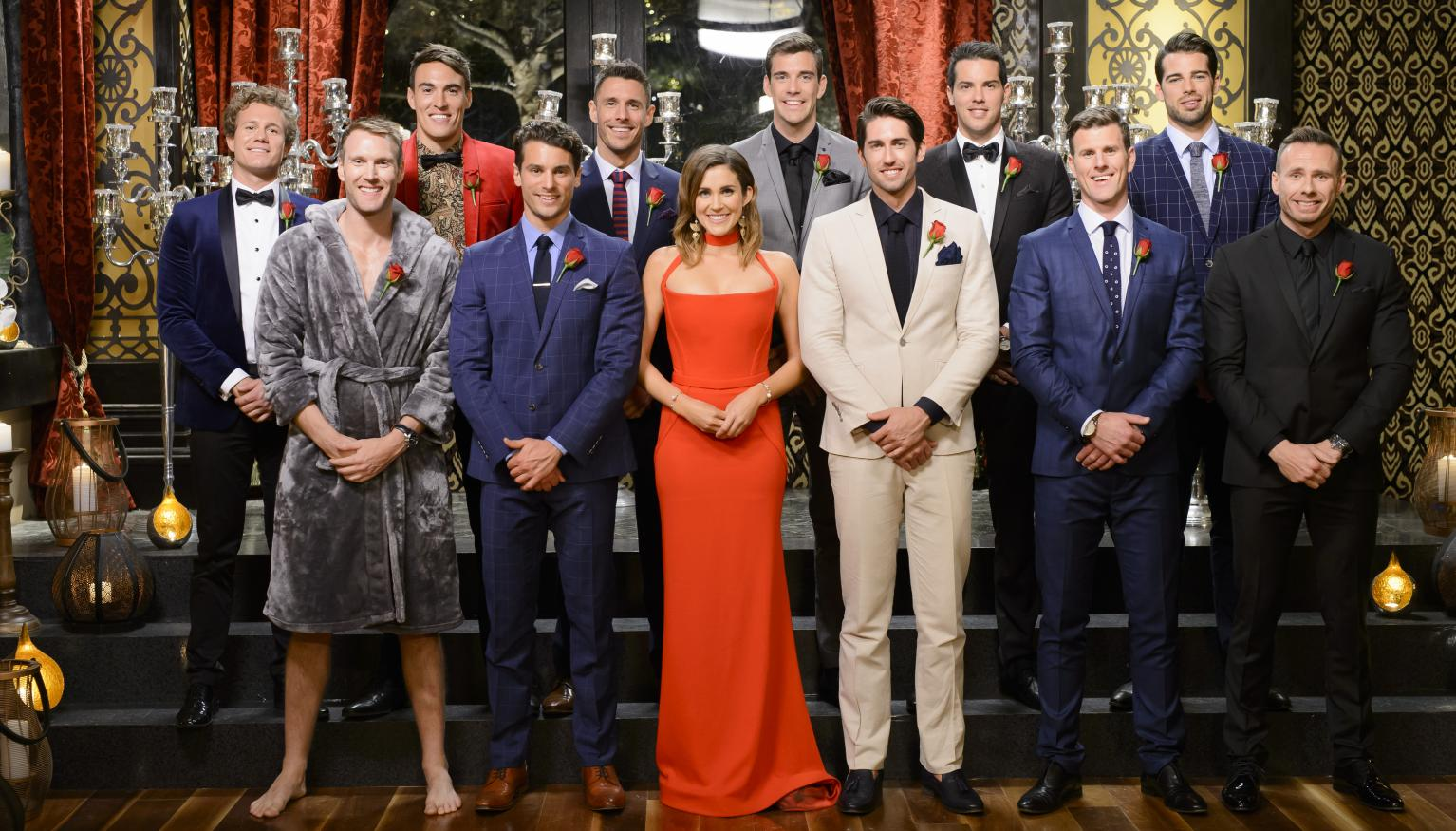 Heres How Much The Bachelorette Contestants Got Paid For Show