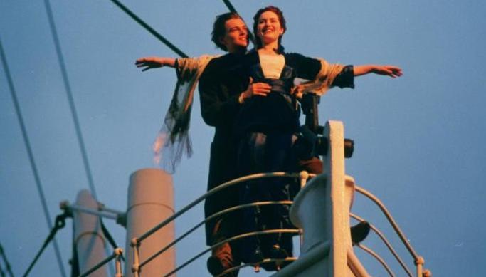 Titanic scene picture 48