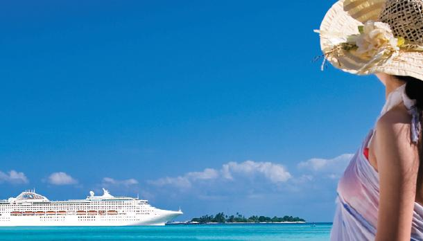 The world's top ten cruises