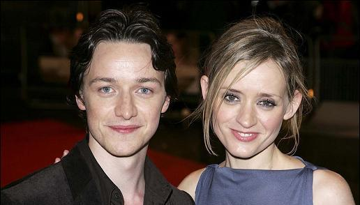James McAvoy and wife Anne-Marie Duff call it quits | Nova 969