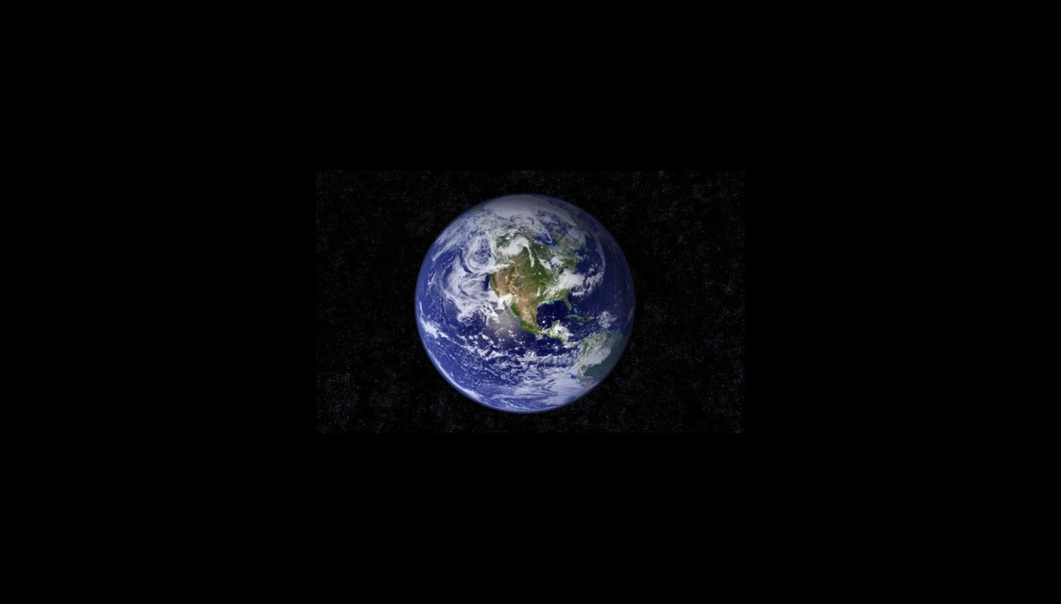 what will earth look like in 100 years