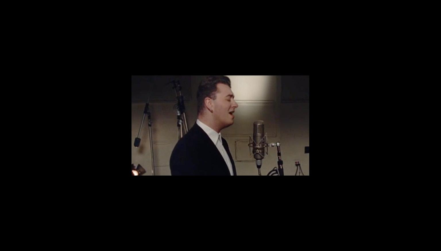 Sam Smith Sings Have Yourself A Merry Little Christmas